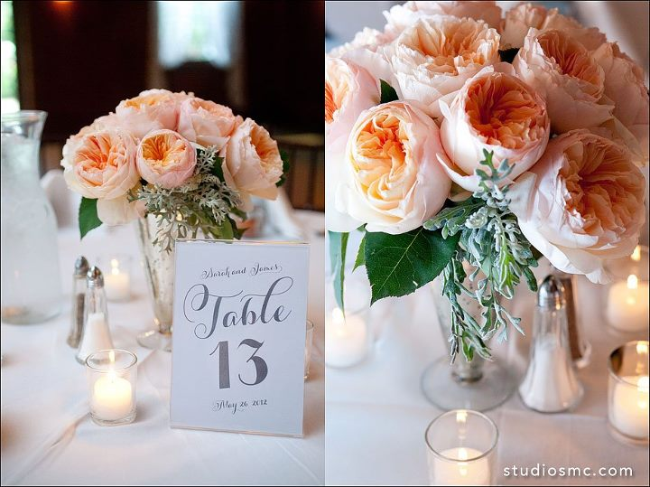 Wedding Designs by Forget Me Not Florist, Northampton MA