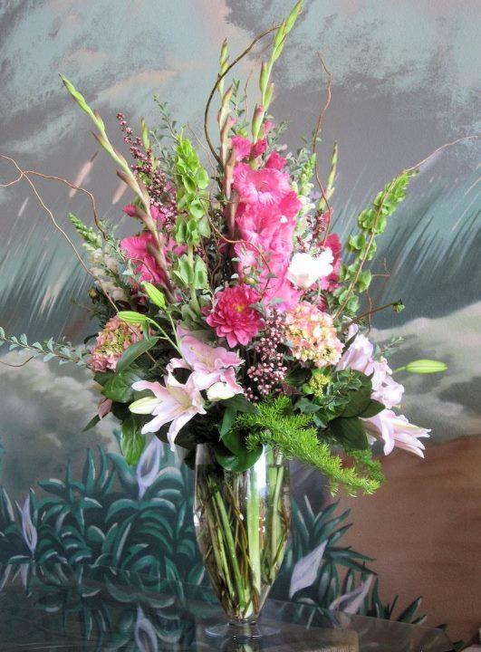 Hart Floral, Modesto CA