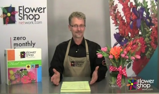 Robbin Yelverton on How To Order Flowers