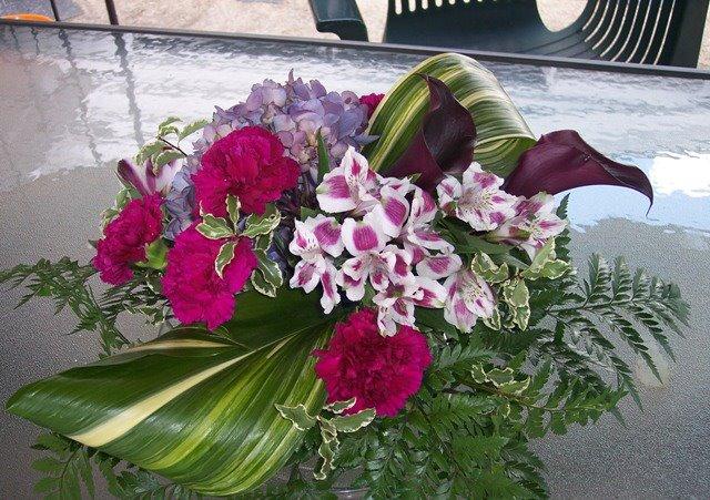 Lasting Florals - Funeral Flowers