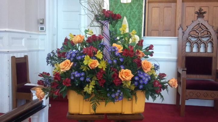 Libby's Flowers, Gifts & More, Elberton GA