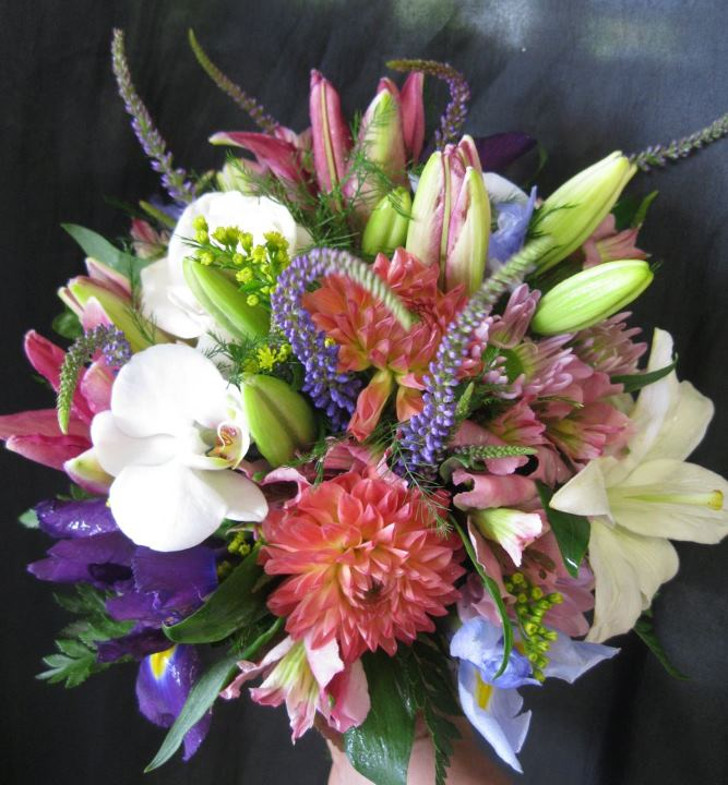 Botanica Creations Bouquet