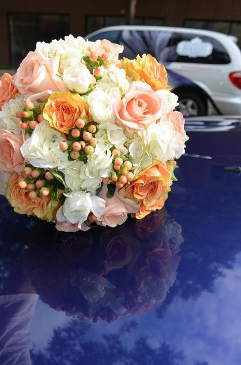 Monday Morning Flowers - Princeton NJ