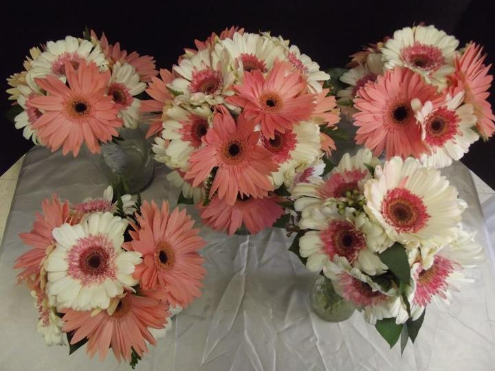 Old Dominion Florist, Wedding Bouquets