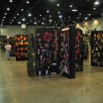 2012 Arkansas Florist Convention Trade Show