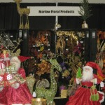 Arkansas Florist Convention Trade Show - Marlow Floral Products