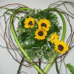 Arkansas Cup Entry by Patricia Upshaw of Shirley's Flowers in Rogers Arkansas