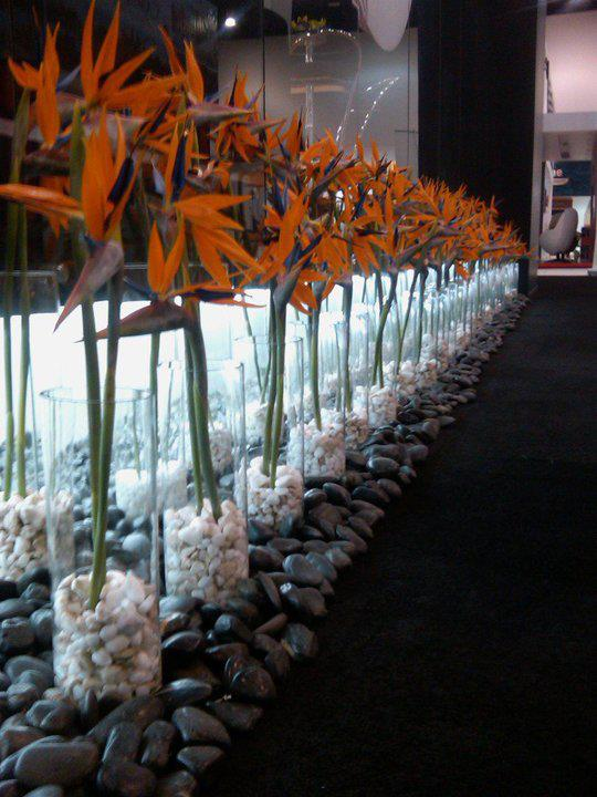 Corproate event flowers by Bliss Flowers, Jagna, Bohol, Philippines