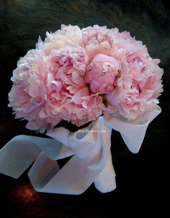 Wedding flowers by Bliss Flowers, Jagna, Bohol, Philippines