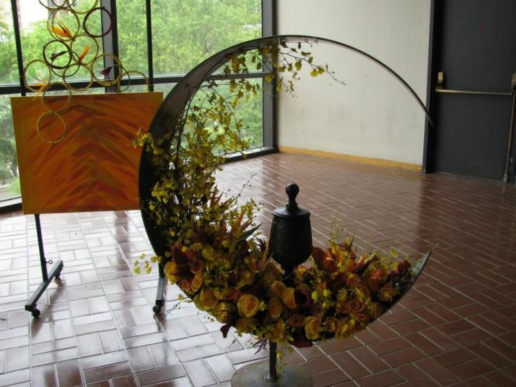 Cresent Cremation Flowers