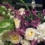 The Flower Shop Network Booth at the Tennessee State Florist Convention Trade Show