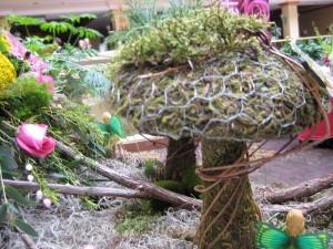 FSN Fairy Garden Details