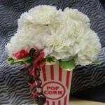 Popcorn Flowers by Brenham Flowers, Brenham TX