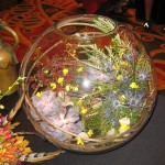 Fairy Garden Designs at the Tennessee State Florist Convention