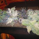 Under the Sea Designs at the Tennessee State Florist Convention
