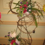 Unique Funeral Flowers at the Tennessee State Florist Convention