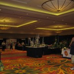 Tennesee State Florist Convention Trade Show