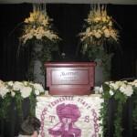 Tennessee State Florist Association Convention Banquet