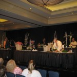 Designer of the Year Competition at the Tennesee State Florist Convention 2012