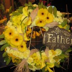 Funeral Tribute to a Father at the Tennessee State Florist Convention