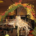 Unique Design at the Tennessee State Florist Convention