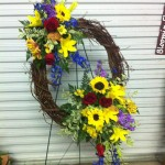 Bloomin Florist & Gift Shop, Glencoe AL