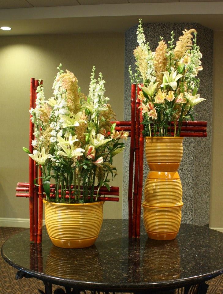 Bamboo Garden by Crossroads Florist, Mahwah NJ