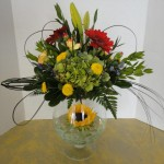 Flowers by Flowers, INC. in Parksville MD