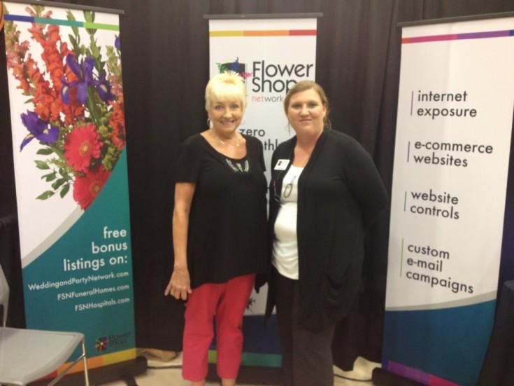 Judy from University Florist in Hattiesburg MS