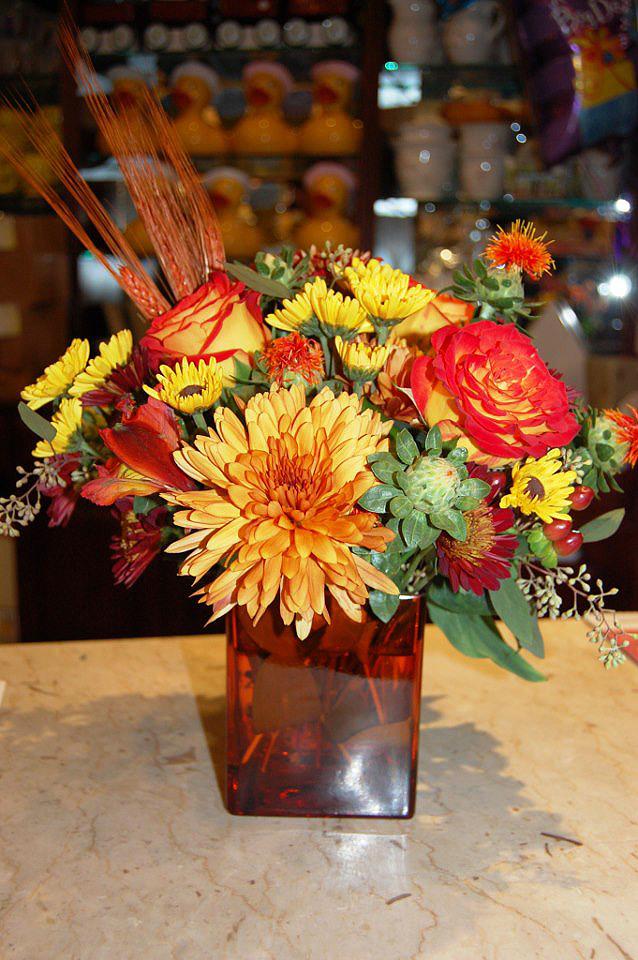Florist Friday Recap 9 15 9 21 Autumn Allure