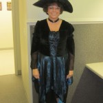 Witchy Cassondra