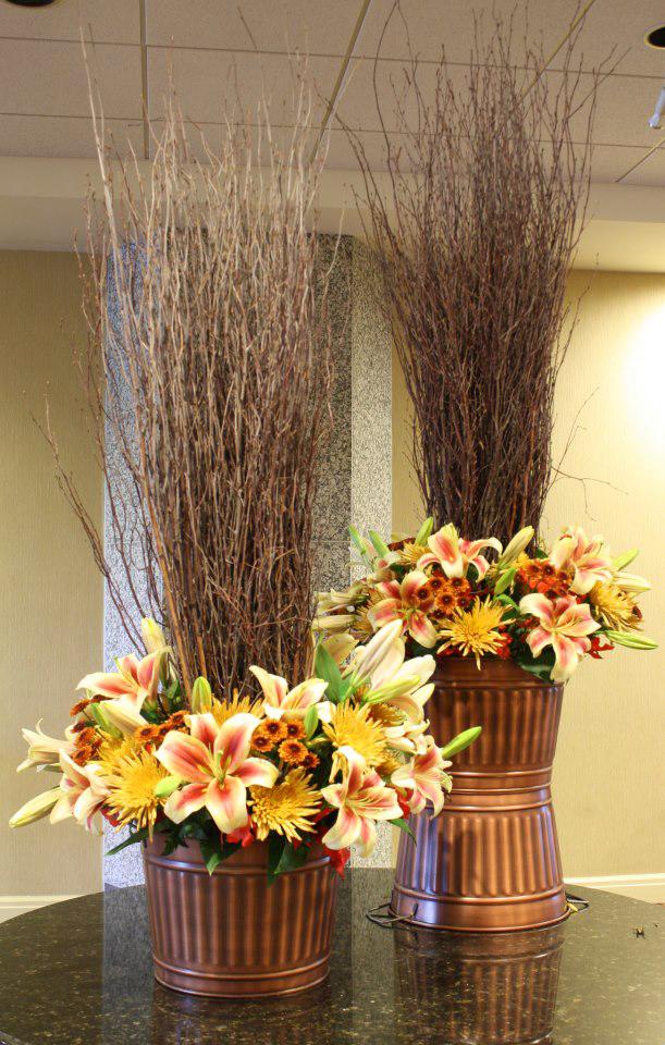 Autumn Gold by Crossroads Florist, Mahwah NJ