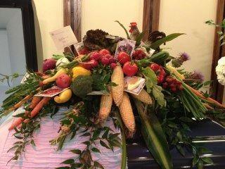 Funeral Flowers By Botanical Designs Florist, Baytown TX