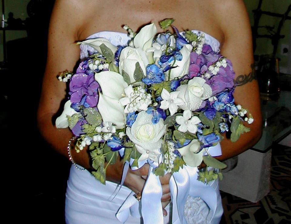 Bouquet by Custom Baskets & Bouquets, Mount Juliet TN