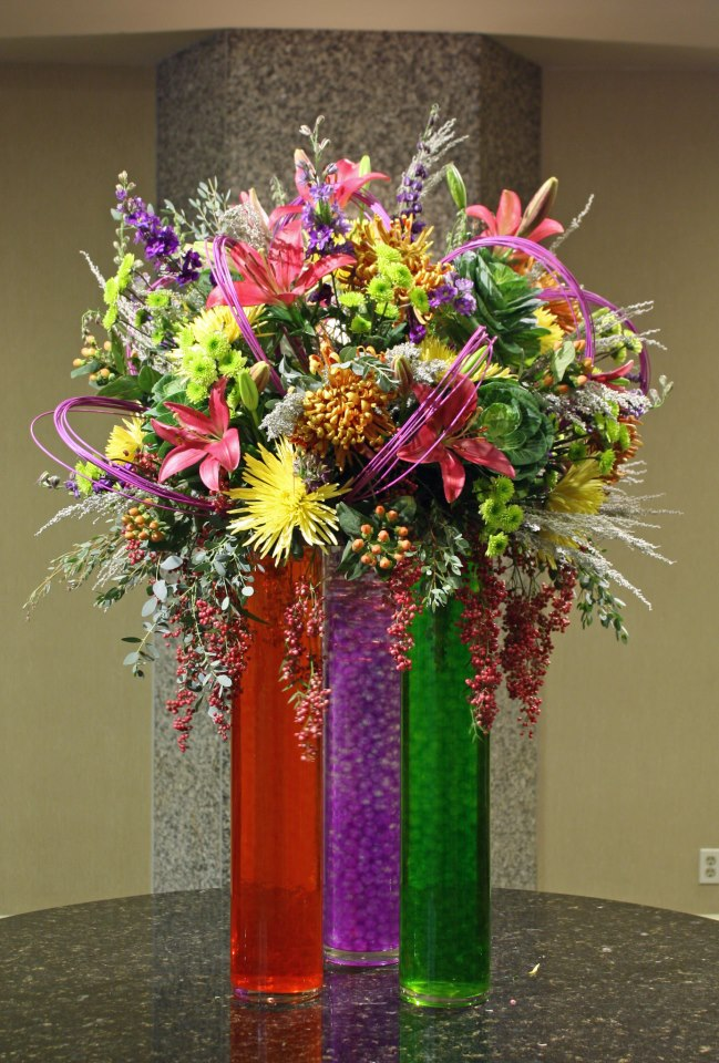 Autumn Jewels by Crossroads Florist, Mahwah NJ