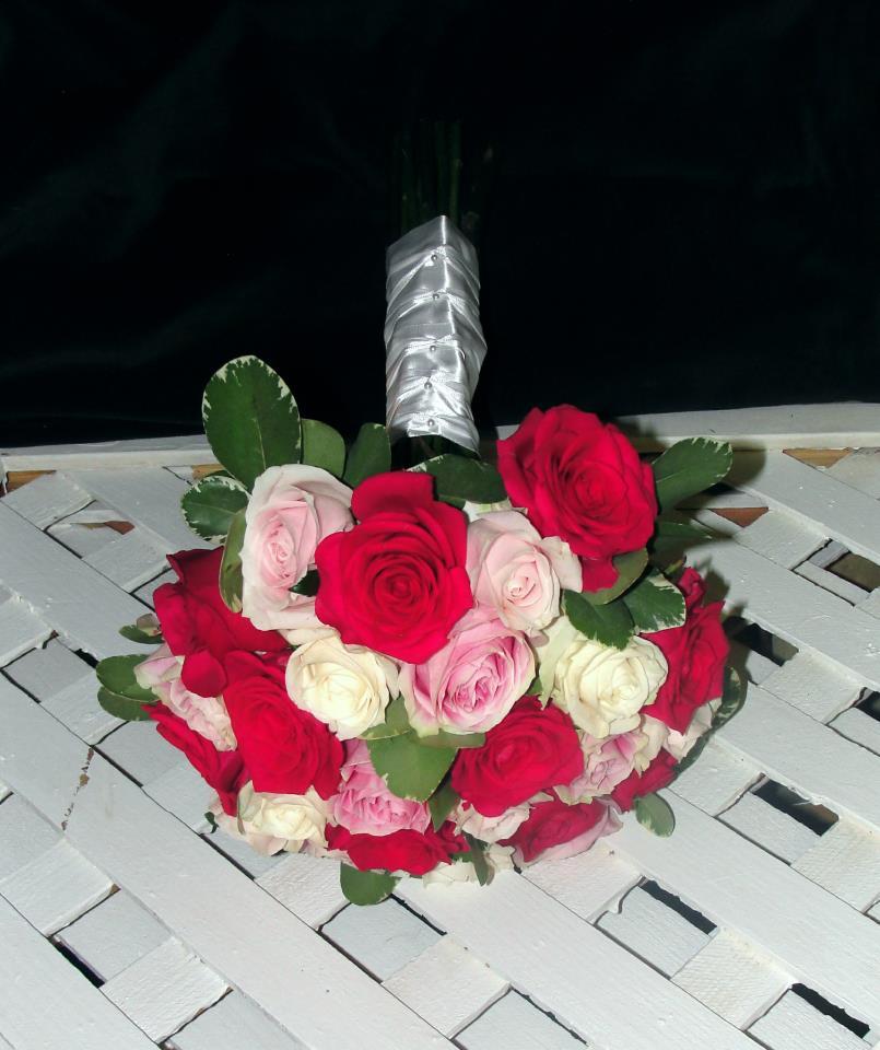 Wedding Flowers by Finest City Florist, El Cajun CA