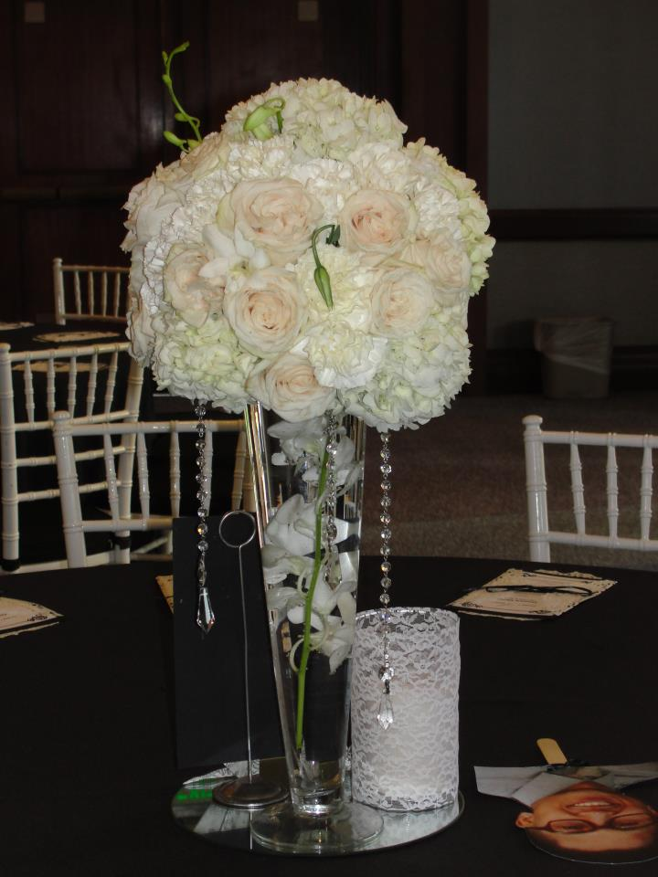 Wedding Flowers by Finest City Florist, El Cajun CA