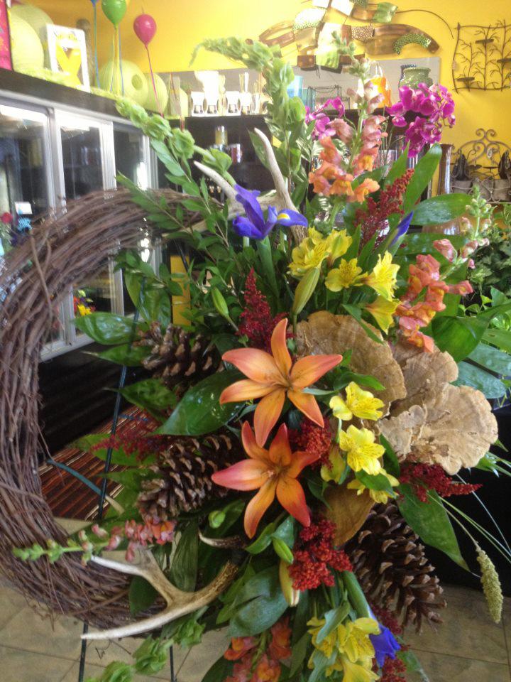 Funeral Flowers by Pelham Flowers by Desiree, Pelham AL
