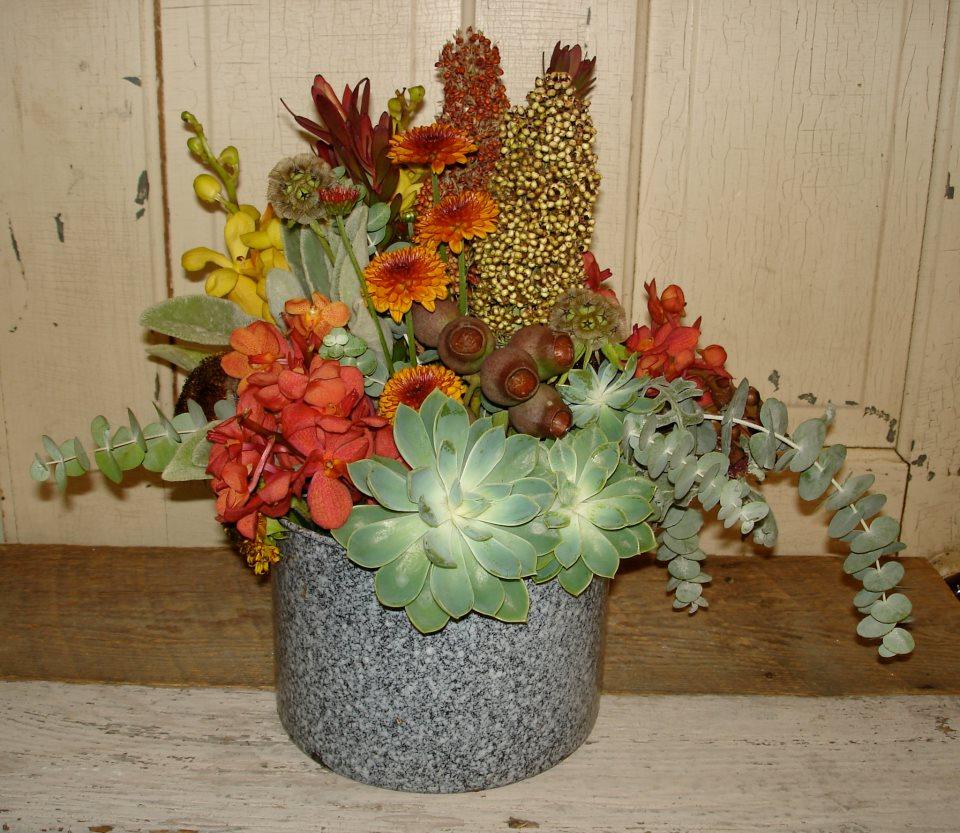 Florist Friday Recap 9 29 10 05 Autumn Romance