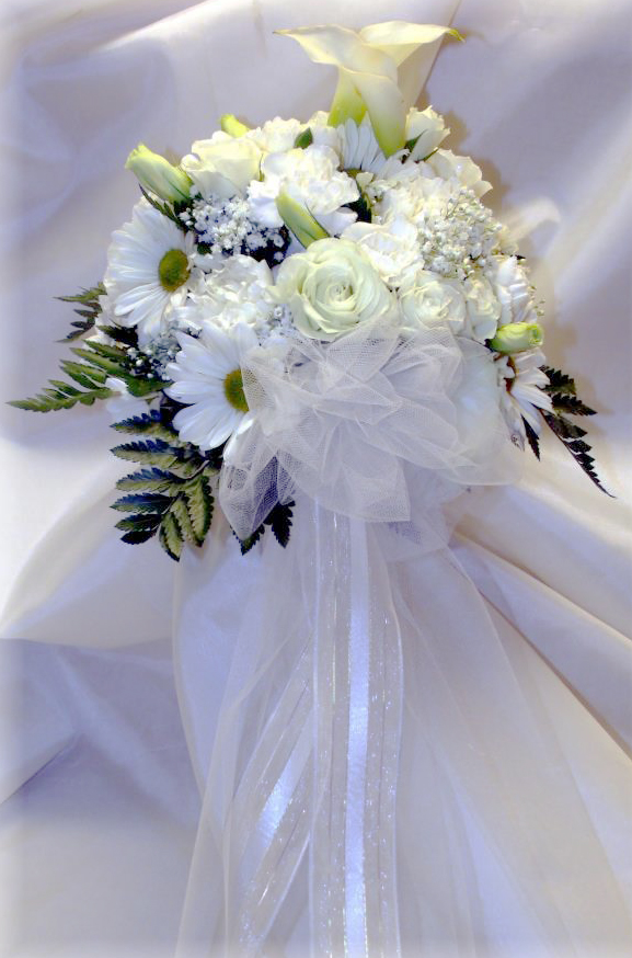 Wedding Bouquet Remake