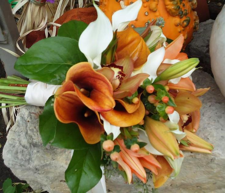 Florist Friday Recap 11/3