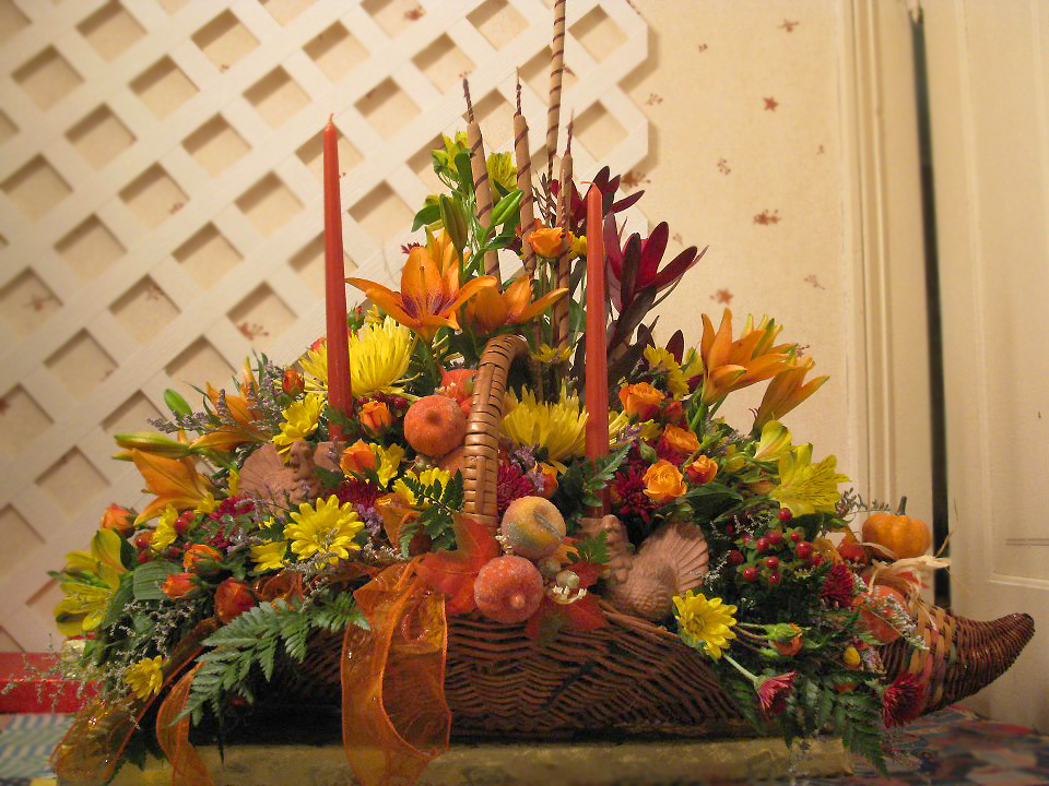 Florist Friday Recap 11/24 – 11/30: Winter Is Coming