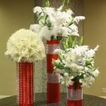 Holiday Bling by Crossroads Florist, Mahwah NJ