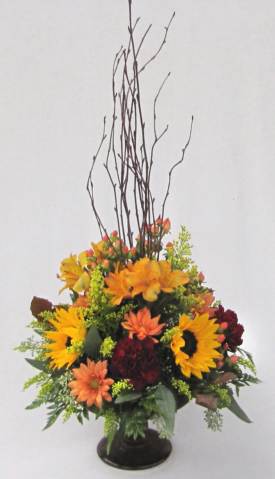 Florist Friday Recap 113 119 Autumn Hues