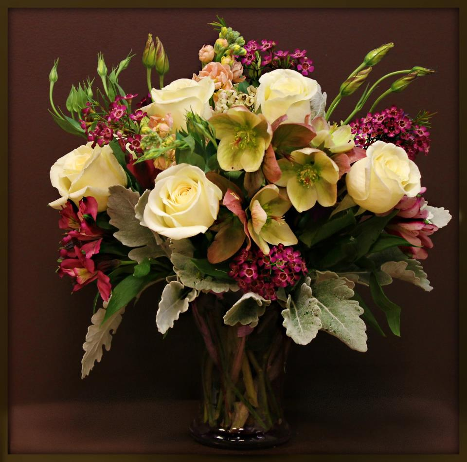 Florist Friday Recap 11 3 11 9 Autumn Hues