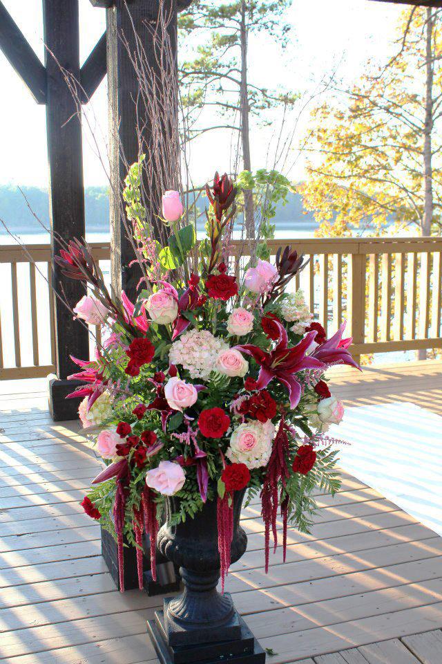 Libby's Flowers & Gifts, Elberton GA