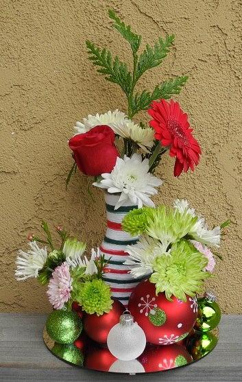 Blooming Floral Art, San Diego CA