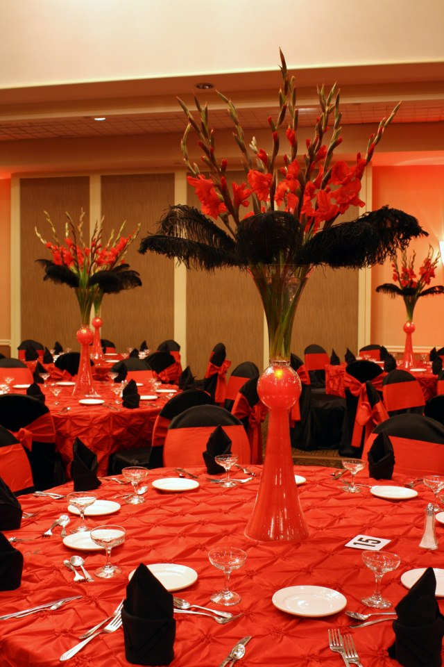 Corporate Holiday Decorations By Crossroads Florist Mahwah Nj
