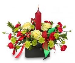 Flowers for Kwanzaa Celebrations
