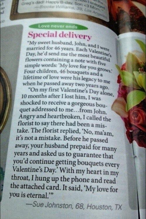 Story of Eternal Romance